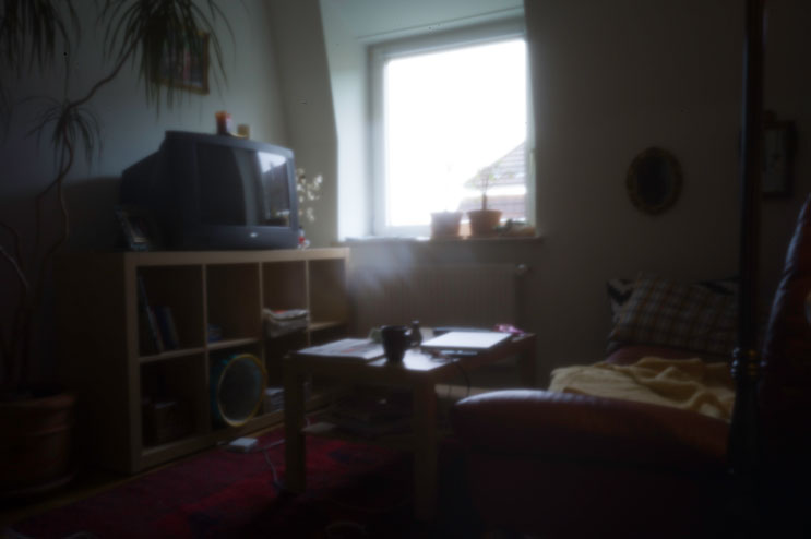 Digital Pinhole Photography with Leica M9